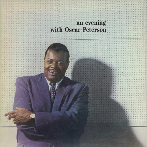 An Evening with Oscar Peterson [Import]