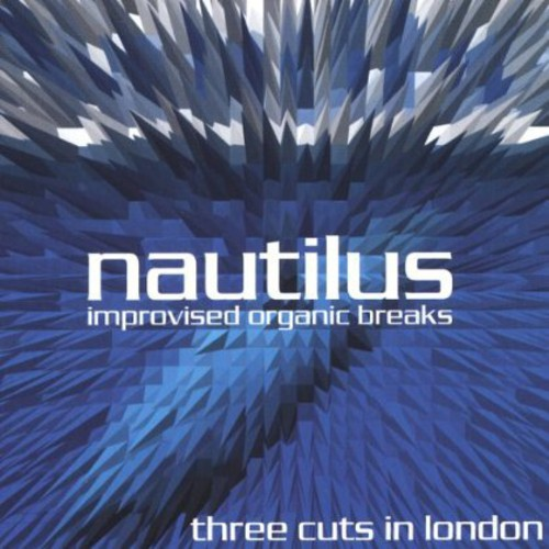 Three Cuts in London