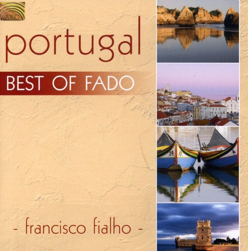 Portugal: Best of Fado