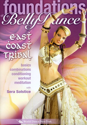 Foundations of Bellydance: East Coast Tribal