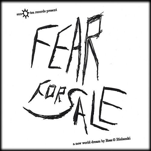 Fear for Sale