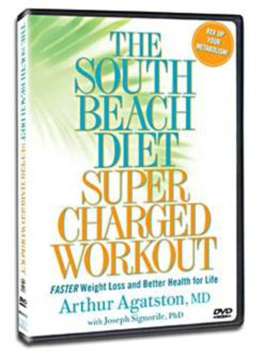 South Beach Diet Super Charged Workout