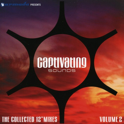 "Captivating Sounds: Collected 12"" Mixes 2 /  Various [Import]"
