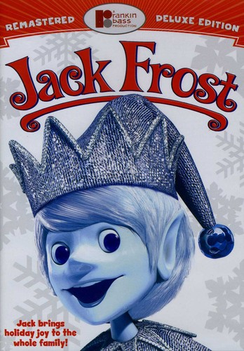 Jack Frost [1979] [Standard] [Deluxe Edition] [Remastered]