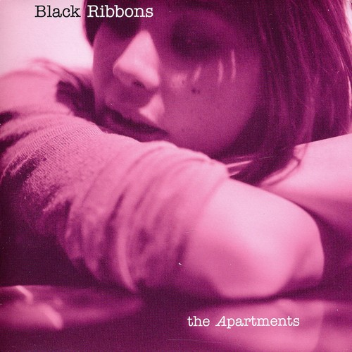 Black Ribbons [EP]