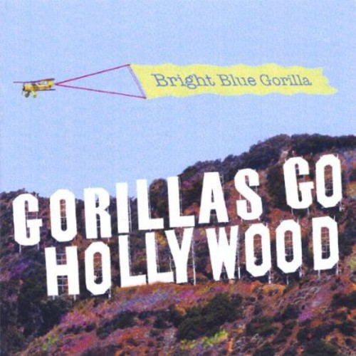 Gorillas Go Hollywood