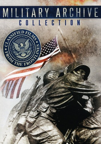 Military Archive Collection: Classified Films from