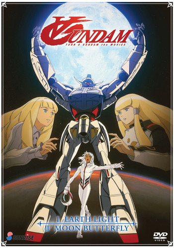 Turn a Gundam Movies: Collection