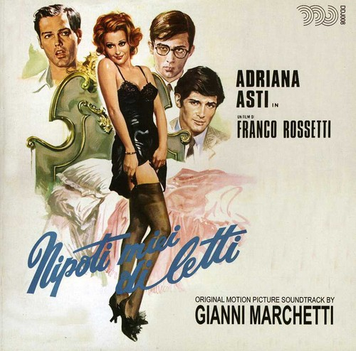 Nipoti Miei Diletti (Original Soundtrack) [Import]