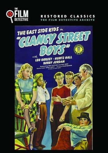 Clancy Street Boys (The East Side Kids)