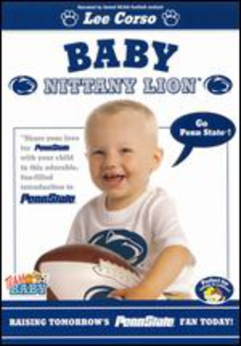 Team Baby: Baby Nittany Lion