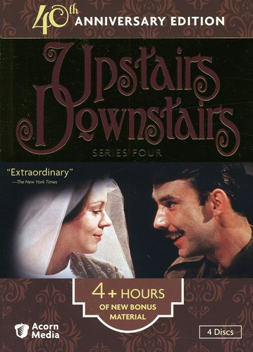 Upstairs Downstairs: Series 4