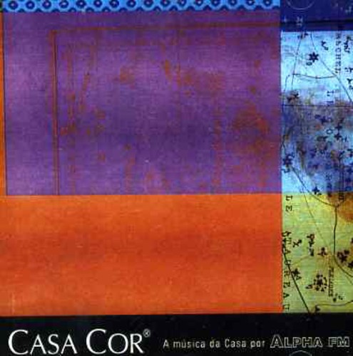 Casa Cor /  Various [Import]