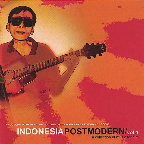 Indonesia Postmodern 1 /  Various