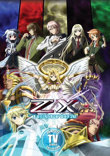 Z/ X Ignition Complete Series