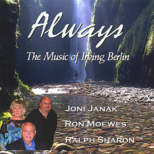 Always-The Music of Irving Berlin
