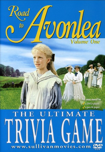 Road To Avaonlea, Vol. 1: The Ultimate DVD Trivia Game