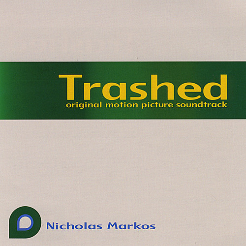 Trashed (Original Soundtrack)