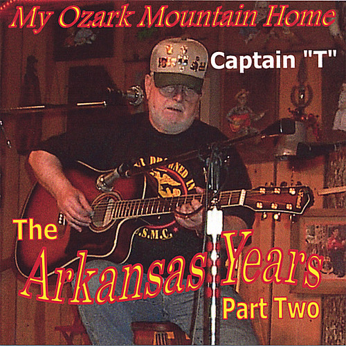 Arkansas Years PT. 2