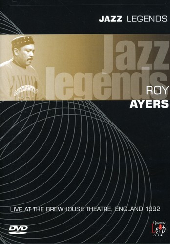 Jazz Legends: Live Brewhouse Theatre 1992