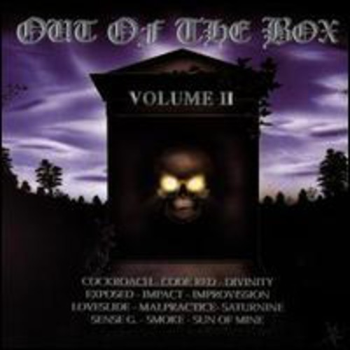 Out of the Box II /  Various [Import]