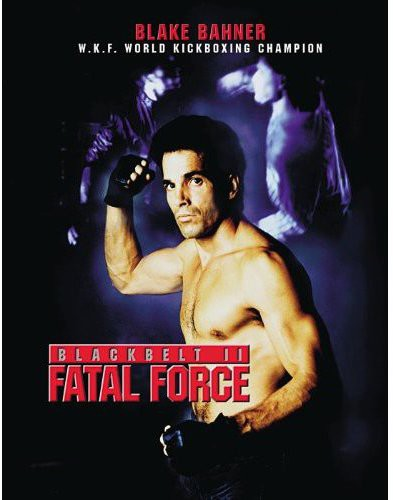 Blackbelt 2: Fatal Force