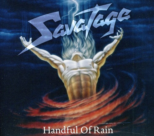Handful of Rain [Import]