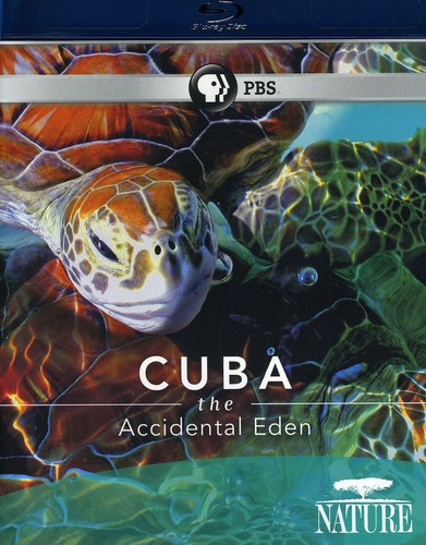 Cuba: The Accidental Eden