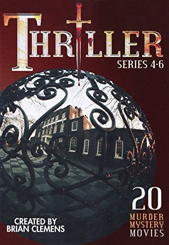 Thriller Series 4 to 6