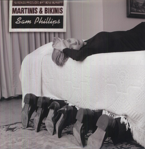 Martinis and Bikinis [Remastered]