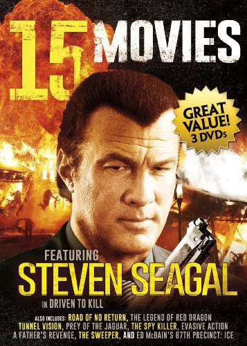 15-Movie Action Collection 4