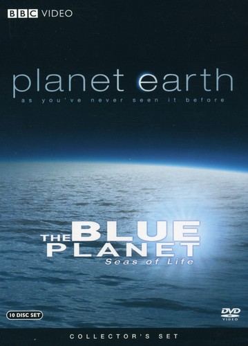Planet Earth & Blue Planet: Seas of Life