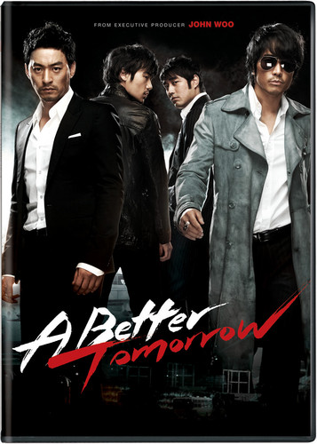 Better Tomorrow