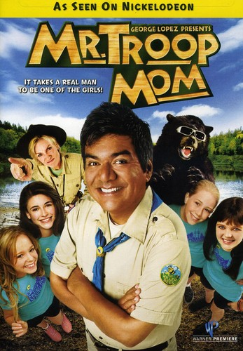 Mr. Troop Mom [Widescreen] [Full Frame]