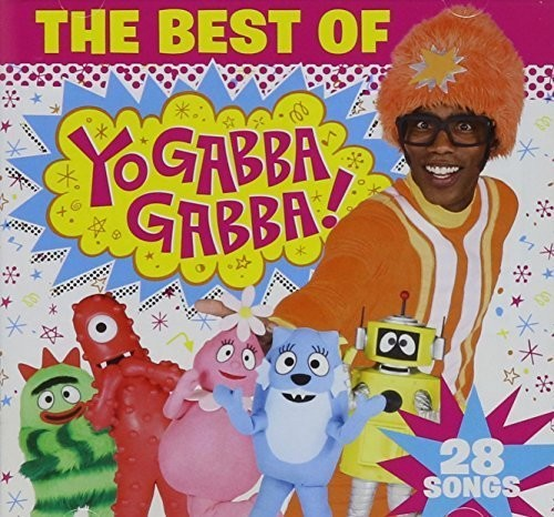 Yo Gabba Gabba: Best of /  Various [Import]