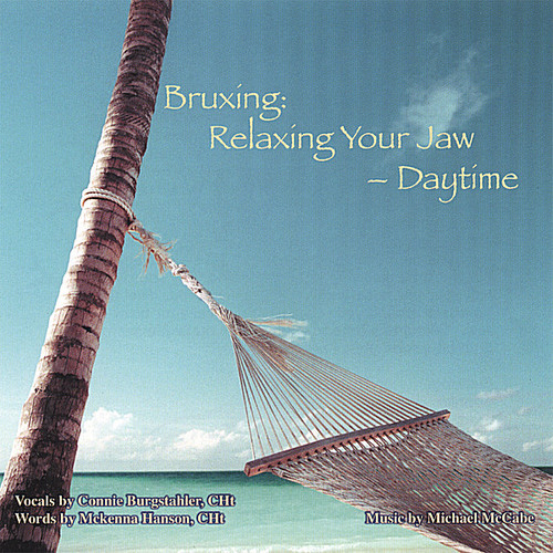 Bruxing: Relaxing Your Jaw-Day Time