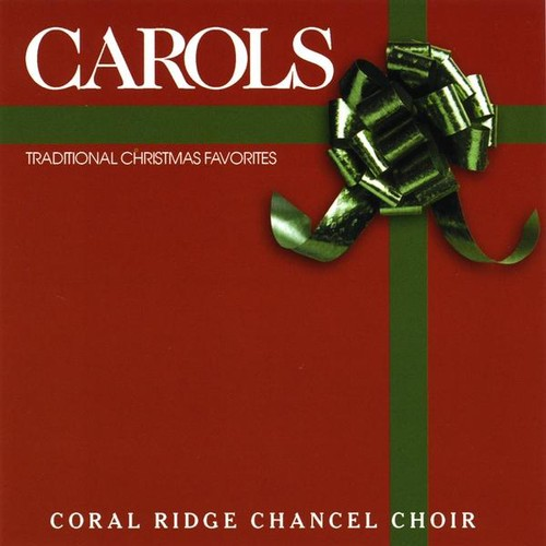 Carols Traditional Christmas Favorites
