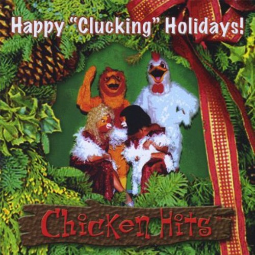 Happy Clucking Holidays