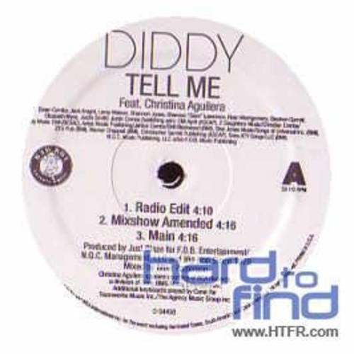 Tell Me/ Diddy Rock [Single]