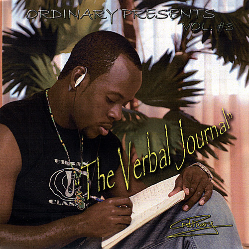 The Verbal Journal
