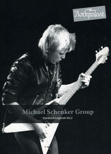 The Michael Schenker Group: Rockpalast