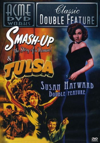 Susan Hayward Double Feature