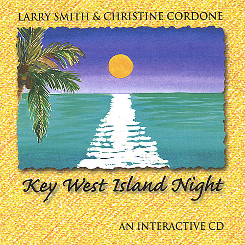 Key West Island Night