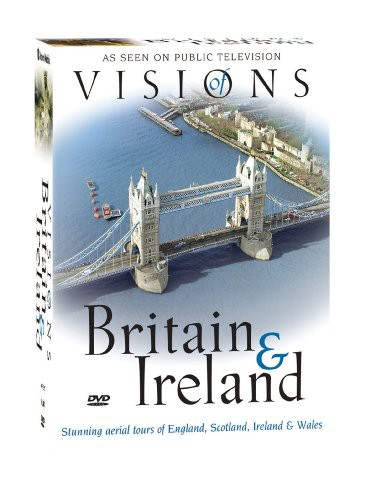 Visions Of Britain and Ireland
