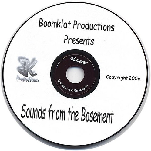 Sounds from the Basement