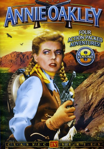 Annie Oakley: TV Series 8
