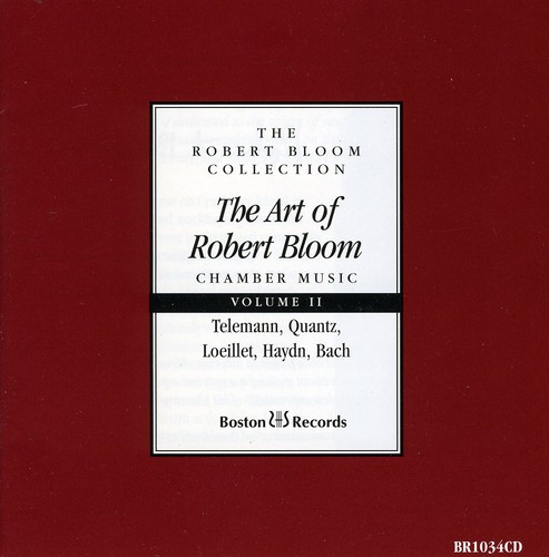 Art of Robert Bloom 4