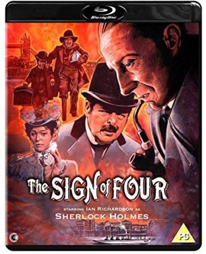 Sign of Four [Import]
