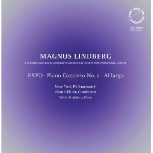 Expo - Piano Concerto No. 2 - Al Largo