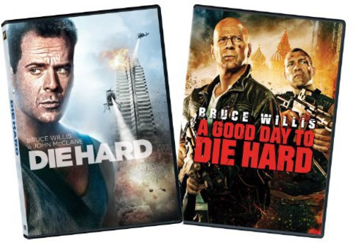 Die Hard /  Good Day to Die Hard